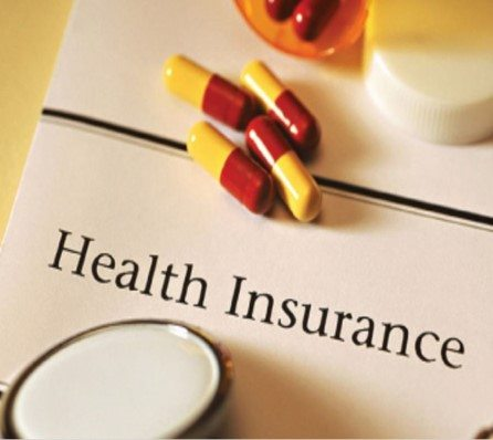 Health insurance companies looking for healthier people!