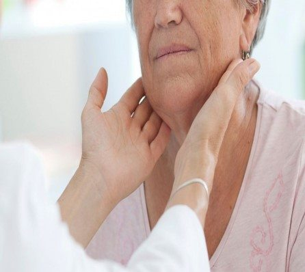 Study links thyroid disease to non-stick chemicals