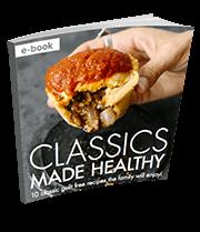 Gut Healing Recipes eBook