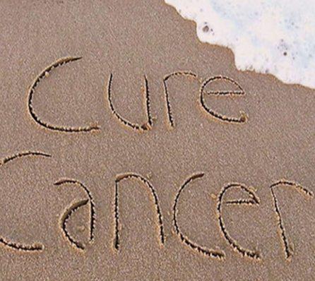 Healing Cancer World