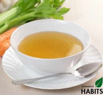 12 ways to utilise more bone broth in your diet