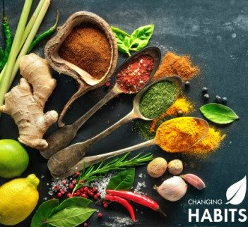 15 herbs and spices every kitchen should have