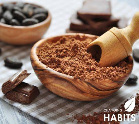7 Surprising Health Benefits of Dark Chocolate
