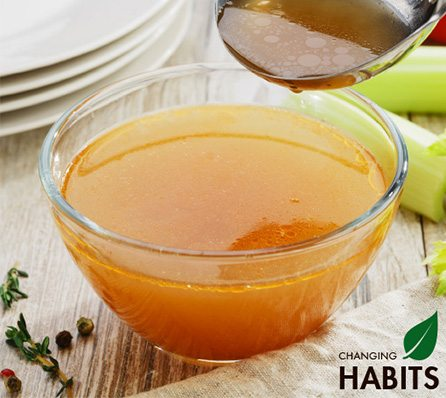 8 Reasons to Try Bone Broth