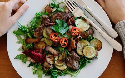 Eating Liver: Learn to Love Nature's Most Potent Superfood
