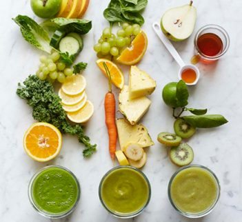 Part 2 – 20 Inflammation Fighting Foods