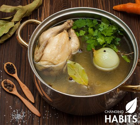 What's the Difference Between Broth, Stock and Bone Broth?