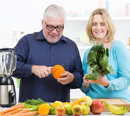 How to Encourage Your Loved One to Adopt Healthy Habits