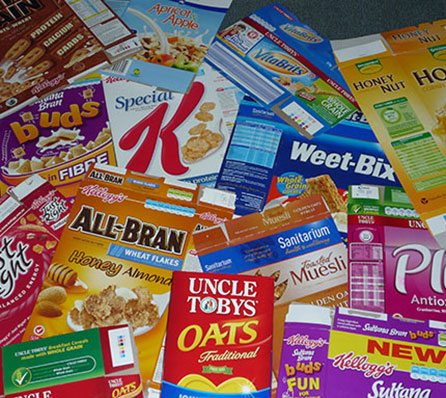 Breakfast Cereals – To Eat or Not to Eat