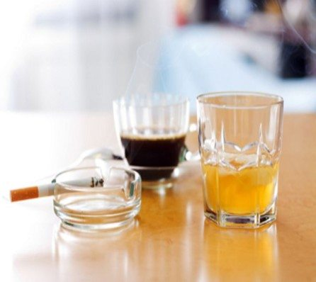 Caffeine and alcohol 'a dangerous cocktail' can be a deadly mix!